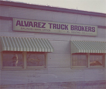 Alvarez Salinas Office